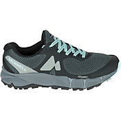 Merrell Women's Agility Charge Flex Trail Running Shoes