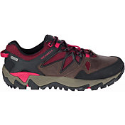 Merrell Women's All Out Blaze 2 Waterproof Hiking Shoes