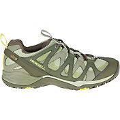 Merrell Women's Siren Hex Waterproof Hiking Shoes