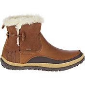 Merrell Women's Tremblant Pull-On 200g Waterproof Winter Boots