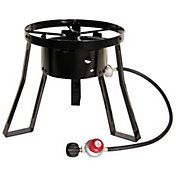 Masterbuilt Propane Gas Cooker Stand