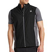 Men's running jacket with hood