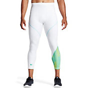 Mission x Wade Compression 3/4 Tights