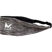 Mission VaporActive Lockdown Cooling Pattern Headband