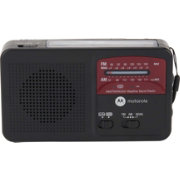 Motorola Portable Weather Radio