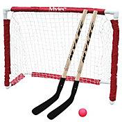 "Mylec 40"" Junior Folding Goal Street Hockey Set"