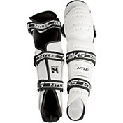 Mylec Junior MK5 Street Hockey Shin Guards