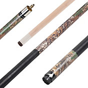 "Mizerak 58"" Two Piece REALTREE® Maple Cue"