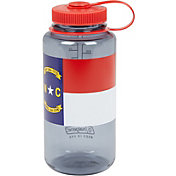 Nalgene North Carolina Tritan 32 oz Water Bottle