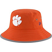 New Era Men's Clemson Tigers Orange NE16 Training Bucket Hat