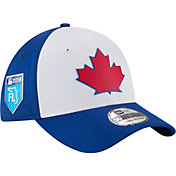 New Era Men's Toronto Blue Jays 39Thirty PROLIGHT 2018 Spring Training Stretch Fit Hat