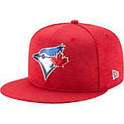 New Era Men's Toronto Blue Jays 59Fifty 2017 July 4th Authentic Hat