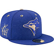 New Era Men's Toronto Blue Jays 59Fifty 2017 All-Star Game Authentic Hat