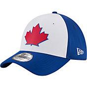 New Era Men's Toronto Blue Jays 39Thirty PROLIGHT Batting Practice Stretch Fit Hat