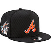 New Era Men's Atlanta Braves 9Fifty 2017 Home Run Derby Adjustable Hat