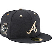 New Era Men's Atlanta Braves 59Fifty 2017 All-Star Game Authentic Hat