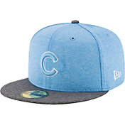 New Era Men's Chicago Cubs 59Fifty 2017 Father's Day Authentic Hat