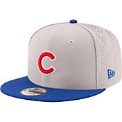 New Era Men's Chicago Cubs 9Fifty Basic Adjustable Hat
