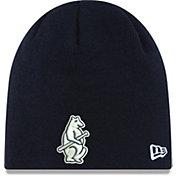 New Era Men's Chicago Cubs Knit Hat