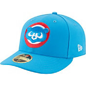 New Era Men's Chicago Cubs 59Fifty MLB Players Weekend Low Crown Authentic Hat