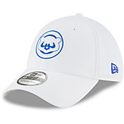 New Era Men's Chicago Cubs 39Thirty Clubhouse Stretch Fit Hat