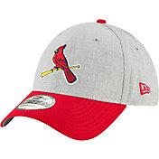 New Era Men's St. Louis Cardinals 39Thirty Change Up Redux Stretch Fit Hat