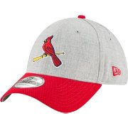New Era Men's St. Louis Cardinals 39Thirty Change Up Redux Stretch Fit Hat