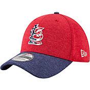 New Era Men's St. Louis Cardinals 39Thirty 2017 July 4th Flex Hat