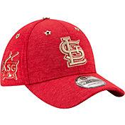 New Era Men's St. Louis Cardinals 39Thirty 2017 All-Star Game Flex Hat