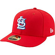 New Era Men's St. Louis Cardinals 59Fifty MLB Players Weekend Low Crown Authentic Hat