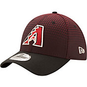 New Era Men's Arizona Diamondbacks 39Thirty Flex Hat
