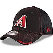 New Era Men's Arizona Diamondbacks 39Thirty Flex Hat