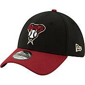 New Era Men's Arizona Diamondbacks 39Thirty Red Flex Hat