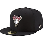 New Era Men's Arizona Diamondbacks 59Fifty PROLIGHT Batting Practice Fitted Hat