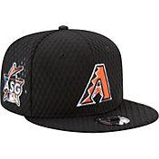 New Era Men's Arizona Diamondbacks 9Fifty 2017 Home Run Derby Adjustable Hat