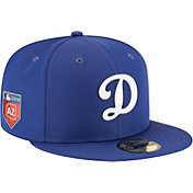 New Era Men's Los Angeles Dodgers 59Fifty PROLIGHT 2018 Spring Training Fitted Hat