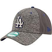 New Era Men's Los Angeles Dodgers 9Forty League Shadow Adjustable Hat