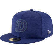 New Era Men's Los Angeles Dodgers 59Fifty Clubhouse Fitted Hat