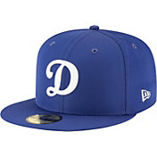 New Era Men's Los Angeles Dodgers 59Fifty PROLIGHT Batting Practice Fitted Hat