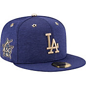 New Era Men's Los Angeles Dodgers 59Fifty 2017 All-Star Game Authentic Hat