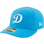 New Era Men's Los Angeles Dodgers 59Fifty MLB Players Weekend Low Crown Authentic Hat