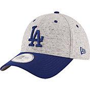 New Era Men's Los Angeles Dodgers 9Forty Rouge Adjustable Hat