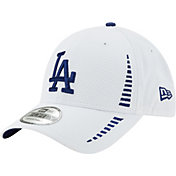 New Era Men's Los Angeles Dodgers 9Forty Speed Adjustable Hat
