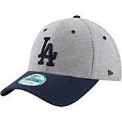 New Era Men's Los Angeles Dodgers 9Forty Oxford Adjustable Hat
