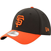 New Era Youth San Francisco Giants 39Thirty Stretch Fit Hat