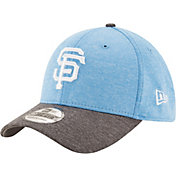 New Era Men's San Francisco Giants 39Thirty 2017 Father's Day Flex Hat