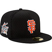 New Era Men's San Francisco Giants 59Fifty 2017 Home Run Derby Authentic Hat