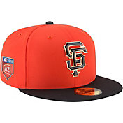 New Era Men's San Francisco Giants 59Fifty PROLIGHT 2018 Spring Training Fitted Hat
