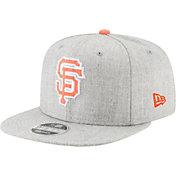 New Era Men's San Francisco Giants 9Fifty Hype Snap Adjustable Hat