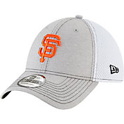 New Era Men's San Francisco Giants 39Thirty Shade Neo Stretch Fit Hat